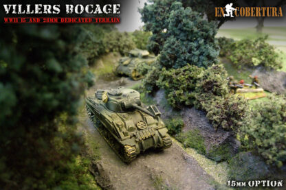 Villers-Bocage Flames of War kit