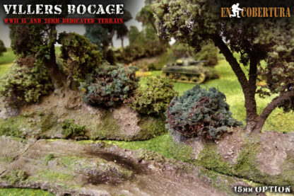 Bocage 15mm Flames of War Panzer