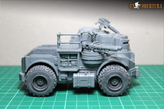 Goliath truck