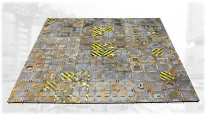 Necromunda Floor Tiles