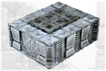 Modular Bunker